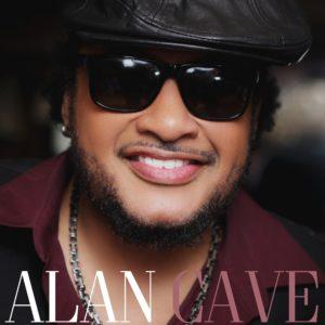 Alan Cave